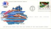 STATI UNITI LOS ANGELES XXIII OLIMPIADE 1984 NUOTO SCHWIMMEN NATATION SWIMMING - Summer 1984: Los Angeles