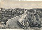 Molise - Isernia - Ponte Cardarelli - Isernia