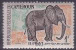 £9 - CAMEROUN - N° 340 - NEUF SANS CHARNIERE - Cameroun (1960-...)