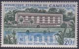 £9 - CAMEROUN - N° 418 - NEUF SANS CHARNIERE - Cameroun (1960-...)