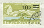 South Georgia Used - South Georgia