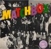 * LP *  MATCHBOX - SAME  (England 1979) - Rock