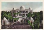 RP - Tripoli - Palazzo Reale - King's Palace - Mini-Card 6cm X 9cm - Libya