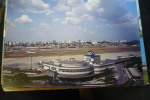 AIRPORT  FLUGHAFEN   AEROPORT  SAO PAULO CONGONHAS  BRASIL - Aerodrome