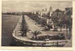 TRIPOLI LUNGOMARE CONTE VOLPI RARISIME CIRCA 1920 - Libië