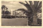 TRIPOLI PASSEGGIATA CONTE VOLPI E GRAND HOTEL ANIMEE RARISIME LIBIA - Libië