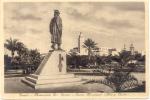 TRIPOLI MONUMENTO GENERALE CANTORE E CASSINO MUNICIPALE RARISIME LIBIA - Libië