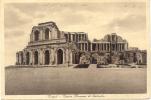 TRIPOLI TEATRO ROMANO DI SABRATHA CIRCA 1915 RARE LIBIA - Libië