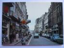 Douai La Rue De Bellain Nord France 1970s Postcard - Douai
