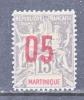 Martinique 101     * - Martinique (1886-1947)