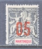 Martinique 102     * - Martinique (1886-1947)