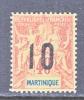 Martinique 103     * - Martinique (1886-1947)
