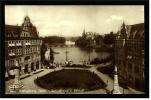 Königsberg - Kaliningrad - Schloßteich Vom Schloß  -  Ansichtskarte - Ca. 1930   (eb) - Ostpreussen