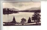 Part Of Nuwara  Eliya Lake Showing  Bund CEYLON - Sri Lanka (Ceylon)