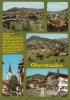 B34494 Oberstaufen In Oberallgau Used Good Shape - Oberstaufen