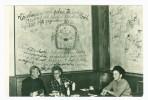 "Postcard - Restaurant  "" U Kalicha "", Prague    (3743) - Hoteles & Restaurantes"