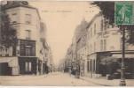 CPA 75 PARIS XIV Rue Ducouëdic Du Couëdic 1910 - Paris (14)