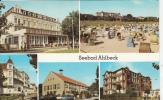 B34594 Seebad Ahlbeck Used Perfect Shape - Greifswald