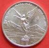 Mexico 2010 Libertad 1/20st Ounce .999 Fine Silver - Mexique