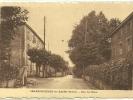 CHARBONNIERES LES BAINS RUE DES EAUX - Charbonniere Les Bains