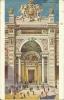 EXPOSITION UNIVERSELLE ET INTERNATIONALE DE BRUXELLES 1910.  FACADE PRINCIPALE. - Universal Exhibitions