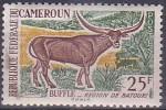 £9 - CAMEROUN - N° 351 - NEUF SANS CHARNIERE - Cameroun (1960-...)