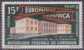 £9 - CAMEROUN - N° 379 - NEUF SANS CHARNIERE - Cameroun (1960-...)