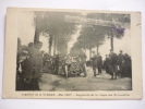 2 Era - CPA  - Circuit De La Vienne - Mai 1907 - Gagnants De La Coupe Des Voiturettes - [86] Vienne - Francia