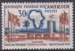 £9 - CAMEROUN - N° 383 - NEUF SANS CHARNIERE - Cameroun (1960-...)