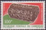 £9 - CAMEROUN - N° 454 - NEUF SANS CHARNIERE - Cameroun (1960-...)