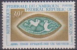 £9 - CAMEROUN - N° 475 - NEUF SANS CHARNIERE - Cameroun (1960-...)