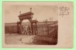 MILITARY FRIEDHOF, Cementery - Weltkrieg 1914-18