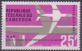 £9 - CAMEROUN - POSTE AERIENNE  N° 90 - NEUF SANS CHARNIERE - Cameroun (1960-...)