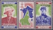 £9 - CAMEROUN - POSTE AERIENNE  N° 175A - NEUF SANS CHARNIERE - DE GAULLE (2) - Cameroun (1960-...)
