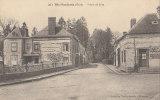 61 SAINTE SCOLASSE Maisons Commerce Route De SEEZ En 1919 - France