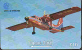 TK 2437 Falkland Islands - GPT FLK-275C BN 2B 26 - Falkland Islands