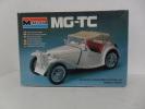 Monogram  1:24 /  MG - TC - Cars & 4-wheels