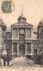 Dép. 77 - VERSAILLES. - Eglise Notre Dame. Belle Animation. Voyagée 1906 - Versailles