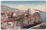 Dubrovnik 1918 K.u.K. Verköstigungsstation-Stempel  (c581) - Croazia