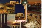 Athens By Night, Athènes La Nuit 1973 - Grèce