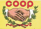 1970 - 75ste Verjaring Van De Stichting Van De Alliance Coopérative Internationale - Syndicats