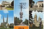 Pecs - Hongrie