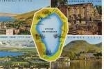 Sea Of Galilee 1970 - Israel