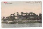 [W803] España Spain Galicia Isla De Cortegada Tarjeta Postal - Vintage 1910 Postcard - Orense