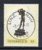 Oostenrijk, Persoonlijke Zegel,   Gestempeld, Zie Scan - 2011-... Afgestempeld