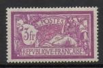 Frankrijk, Yv 240 Jaar 1927-28, Postfris Met Plakker (MH), Mooi, Cote 61 Euro à 22 %, Zie Scan - Neufs
