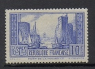 Frankrijk, Yv 261b Jaar 1930, Postfris Met Plakker (MH), Mooi, Cote 125 Euro à 22 %, Zie Scan - Neufs