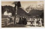 GRUPPO DELLE DOLOMITI-MOTIVO DI SELVA IN VAL GARDENA - Bolzano
