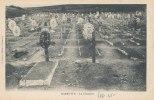 55.MARBOTTE LE CIMETIERE - War 1914-18
