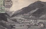 Suisse - Ambri - Panorama Du Village - Bel Affranchissement 1907 Voir Scans - TI Tessin